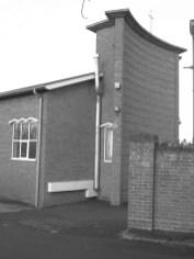 Corpus Christi Roman Catholic Church, Langbank Avenue │ 2013