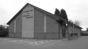 Kingdom Hall of Jehovah's Witnesses, Bell Green Road │ 2013