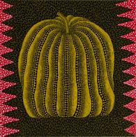Pumpkin. 2014. Photo: Victoria Miro Gallery