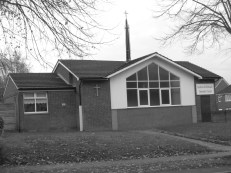 Radford and Holbrooks Methodist Church, Rupert Road │ 2014
