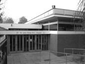 St John Fisher Roman Catholic Church, Tiverton Road │ 2014