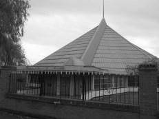 St Patrick's Roman Catholic Church, Deedmore Road, Wood End │ 2014