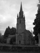 St Thomas's Anglican Church, Tamworth Road, Keresley │ 2014