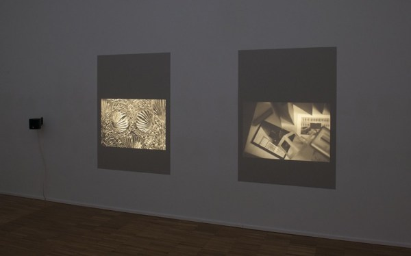 Picture: Tris Vonna-Michell/Cabinet, London and Jan Mott, Brussels/The Tate