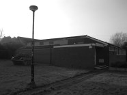 Willenhall Free Church, Remembrance Road Willenhall Free Church, Remembrance Road │ 2014