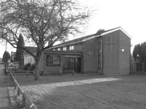 Wyken United Reformed Church, Hocking Road │ 2014