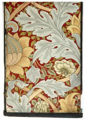 St James wallpaper. William Morris