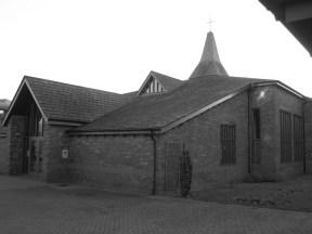 Holyhead Road United Reformed Church │ 2014