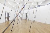 Raphael Hefti, Nottingham Contemporary 2014. Courtesy of the artist, Ancient&Modern and RaebervonStenglin. Photo Gunnar Meier.