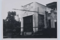 Untitled (Industrial, New Jersey), 1986. Archival silver gelatin print, 23 5/16 x 19 inches