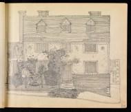 Chiddingstone Cobham Manor House, High Street, Chiddingstone, Kent May 1910