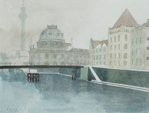 Berlin Bode Museum, 2010, Courtesy of Kerlin Gallery