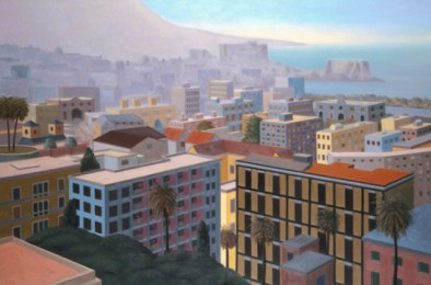 The Bay of Naples, 2006, Courtesy of Kerlin Gallery