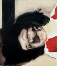 Dead Girl, 2002. Photograph: Los Angeles County Museum of Art © Marlene Dumas