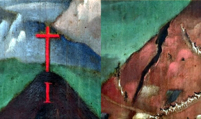 HarunFarocki, The Silver and the Cross, 2010. Courtesy of the artist.