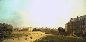 The Old Horse Guards. Copyright: The Andrew Lloyd Webber Foundation