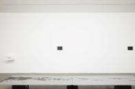 A K Dolven, please return. Installation, Ikon Gallery, 2014. Photo: Stuart Whipps