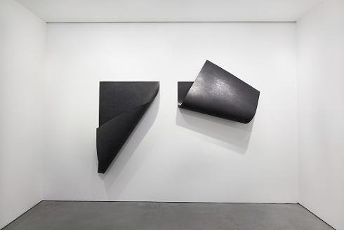 Documented (belong #6 and #7), 2014. Image courtesy Caroll Fletcher Gallery London