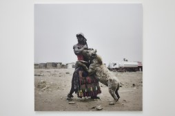 Artist: Pieter Hugo. Photo: Simon Mills