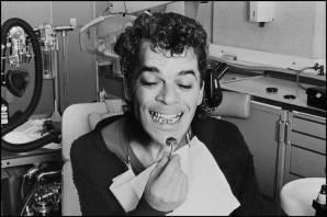 Ian Drury, 1978