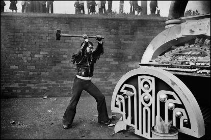 Keith Moon, 1976