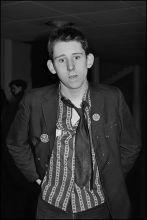Shane MacGowan, 1976