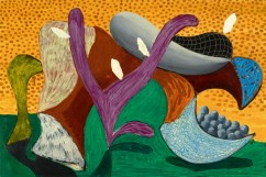David Hockney: The Fifth V.N. Painting, 1992