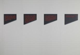 Four Blades, 1987