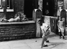 Manchester, 1964