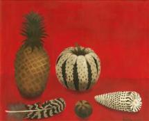 Pineapple, 2007