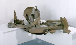Table Piece Y-98 'Déjeuner sur l'herbe II' (1989). Photo: John Riddy