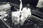 Baptism, from Handsworth From Inside series, 1968-1982