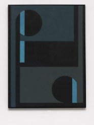 Luis Martínez Pedro: Sin Título (Untitled), 1959.Oil on canvas,44 3/4 x 33 1/4 x 7/8 inches (113.5 x 84.5 x 2 cm)
