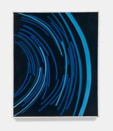 Luis Martínez Pedro: Aguas Territoriales (Territorial Waters), 1963. Oil on canvas, 30 7/8 x 29 x 7/8 inches (78.5 x 73.5 x 2 cm)
