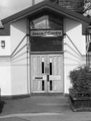 Jesus Centre, Lamb Street │ 2016