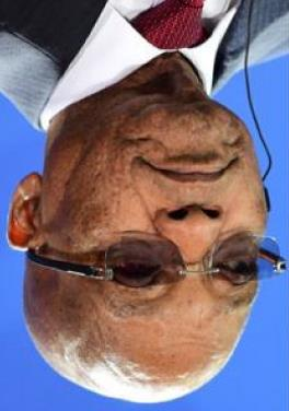 A CLERIHEW: JACOB ZUMA