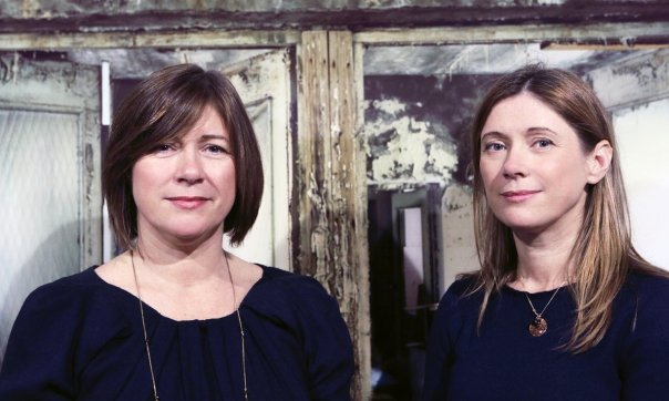 "Jane and Louise Wilson in Art News, 15 December 2014: ""Double Take"", by Elizabeth Fullerton"