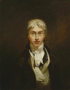 Self-Portrait c.1799