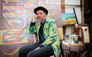 About Artists: BOB AND ROBERTA SMITH