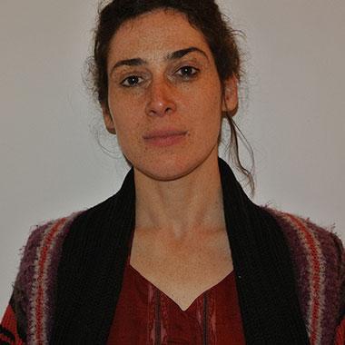 "Goldsmiths, University of London, 4 May 2017: ""Film artist and painter Rosalind Nashashibi recognised for film depicting everyday life in Gaza"""