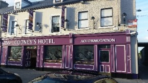 Cooney's Hotel, Ballymahon