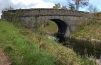 Crossover Bridge