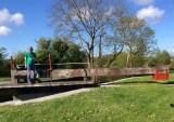 Clondra Lock