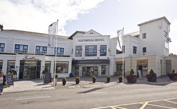 Glenroyal Hotel, Maynooth