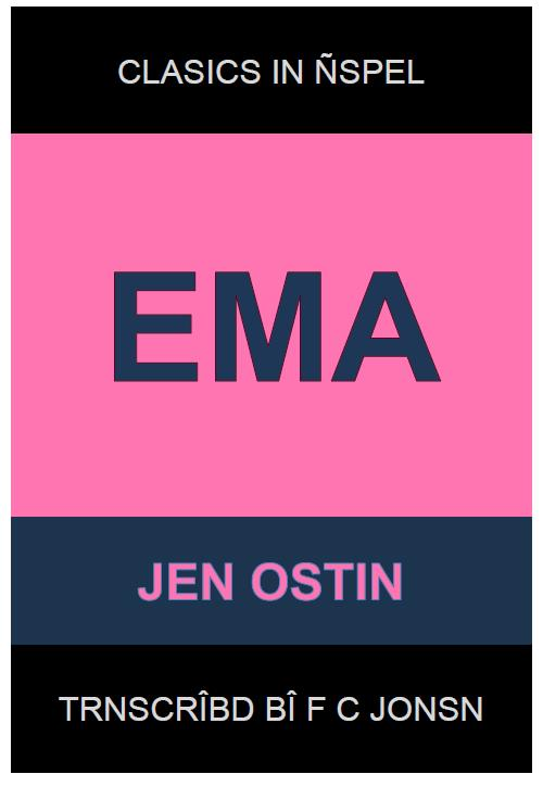 Cover Ema