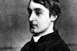 In Ñspel: THE WINDHOVER, by Gerard Manley Hopkins