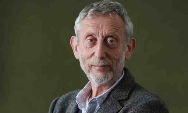 """The Guardian, 28 July 2020: """"Michael Rosen on the serious consequences of the government's poor handling of the pandemic."""""""