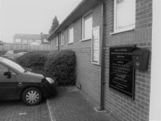 Christadelphian Hall, Longfellow Road, Coventry │ 2019