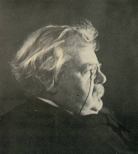 In Ñspel: THE PARADISE OF THIEVES, by G K Chesterton