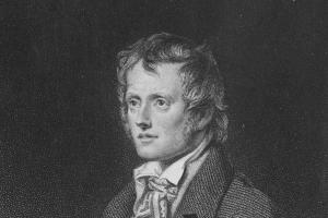 Clasics in Ñspel: THE SKYLARK, by John Clare